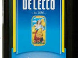 Масло оливковое первого отжима De Cecco Extra Vergine 1л
