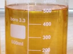Масло отработанное растительное UCO