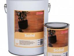 Масло паркетное Synteko Solid 5лит