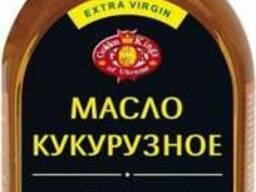 Масло подсолнечное Украинское
