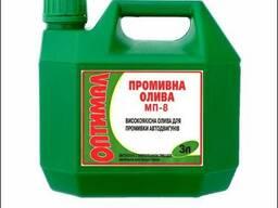 Масло промывочное Оптимал МП-8