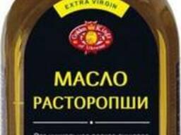 Масло расторопши не рафинированное
