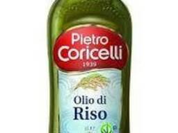 Масло рисовое Pietro Coricelli