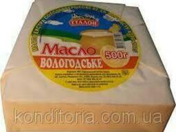 """Масло сливочное """"Вологодское"""" 82, 5%"""