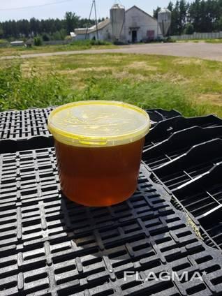 Масло соєве від виробника
