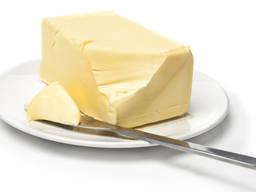 Масло солодковершкове ГОСТ 73% 83% 0, 2; 0, 5; 1; 5кг