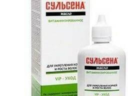 Масло «Сульсена» витаминизированное /100 мл/