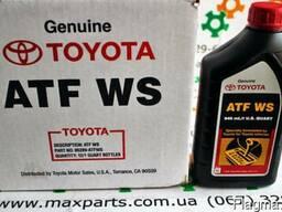 Масло трансмисионное USA, коробка автомат Toyota | Lexus ори