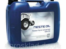 Масло универсальное Neste Farm Universal 10W30 (API CE. ..