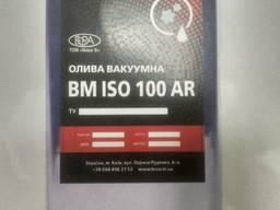 Вакуумное масло ВМ ISO 100 AR - химически стойкое масло.