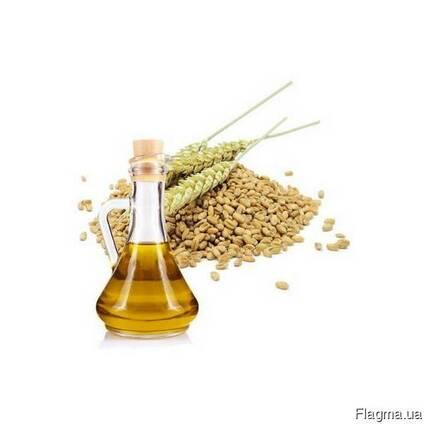Масло зародышей пшеницы (олія зародків пшениці)