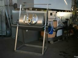 Маслобойка, маслоизготовитель - фото 2