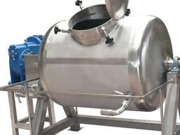 Маслоизготовитель, маслобойка 500 литров