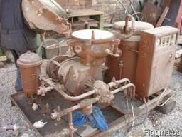 Маслоочистительная машина ПСМ2-4.