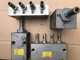 Маслопитатели 2-0500-4к, 2500-1к