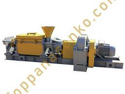 Маслопресс 11 кВт, 450-550 кг/ч МП-450
