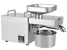 Маслопресс Akita jp akjp - 800 (терм) пресс для отжима масла