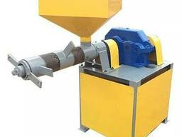 Маслопресс МП-150 на 7. 5 кВт до 150 кг. час Масло пресс