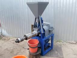 Маслопресс шнековый (для холодного отжима) пресс для масла 60 кг/ч 7, 5 кВт