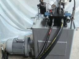 Маслостанции, гидростанции, - фото 2