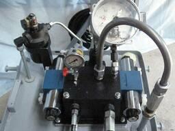 Маслостанции, гидростанции, - фото 3