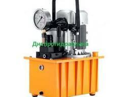 Маслостанция электрическая 8 литров