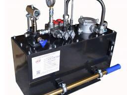 Маслостанция MC30-0, 45-380-2G-2A2-2B2