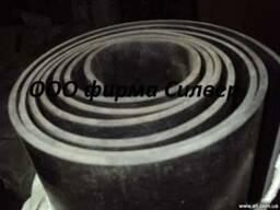 Маслостойкая техническая резина