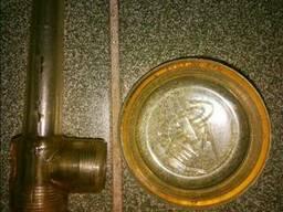 Маслоуказатель и глазок передней бабки 1К62 1к625 комплект
