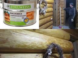 Масловоск с пчелиным воском Эдельвейс - фото 2