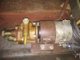 Маслозакачивающий насос МН - 1