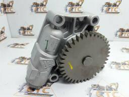 Масляний насос Оригинал JCB 3CX, 4CX DieselMax номер: 320/04186, 32004186, 320-04186