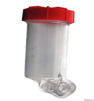 Масляний стаканчик насоса Р-100, Р-145 фирмы Agroplast