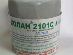Масляный фильтр 2101С