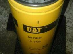 Масляный фильтр CAT Caterpillar Made in Usa 1R-0739