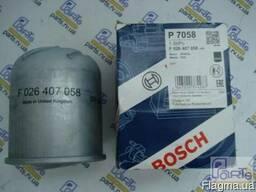 Масляный фильтр (центрефуга) DAF CF75/85, XF95
