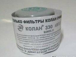 Масляный фильтр Колан 330 на BYD, Chery, Geely, Great Wall