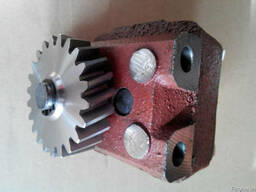 Масляный насос на погрузчики UNC-060, UNC-061, UN-053