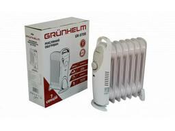 Масляный обогреватель Grunhelm GR-0708 800 Вт