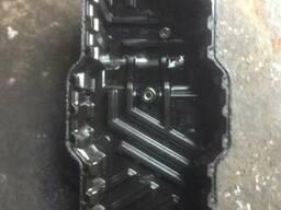 Масляный поддон двигателя Рено Магнум Renault Magnum E3 dxi