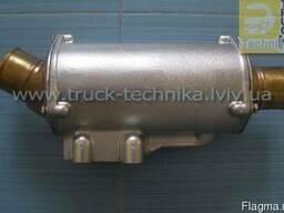 Масляный радиатор Scania теплообменник 1368736, 1368735