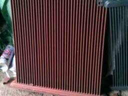 Масляный радиатор Т-150, ЮМЗ
