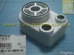 Масляный радиатор теплообменник Renault Dacia 1660084A00