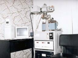 Масс-спектрометрический комплекс «Монополь»