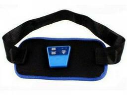 Массажер миостимулятор AbGymnic пояс для похудения #D/S