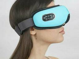Массажер-очки для глаз беспроводные ISee 381 Gezatone подарок