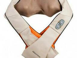 Массажер роликовый для тела, плеч и шеи IRelax AMG 395. ..