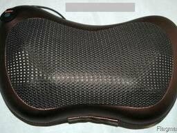 Массажная подушка Magic Shiatsu - подушка в машину
