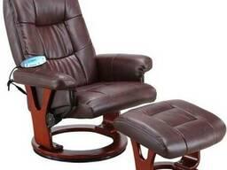 Массажные кресла: незаменимая вещь. Человеческий организм еж