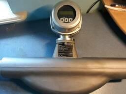 Массовый расходомер Promass 80F50